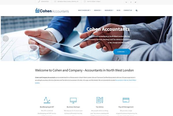 Cohen Accountants